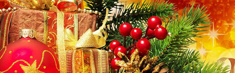 Детские поделки к Новому году и Рождеству