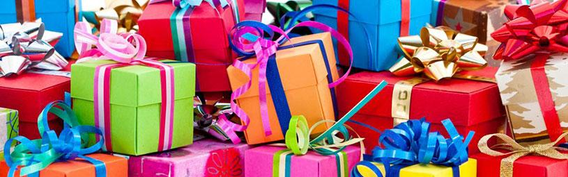 Детские поделки-подарки